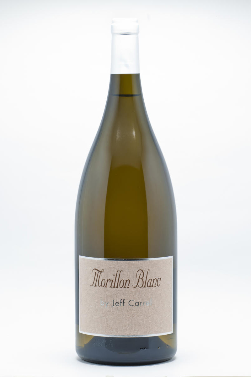 Morillon Blanc by Jeff Carrel Magnum