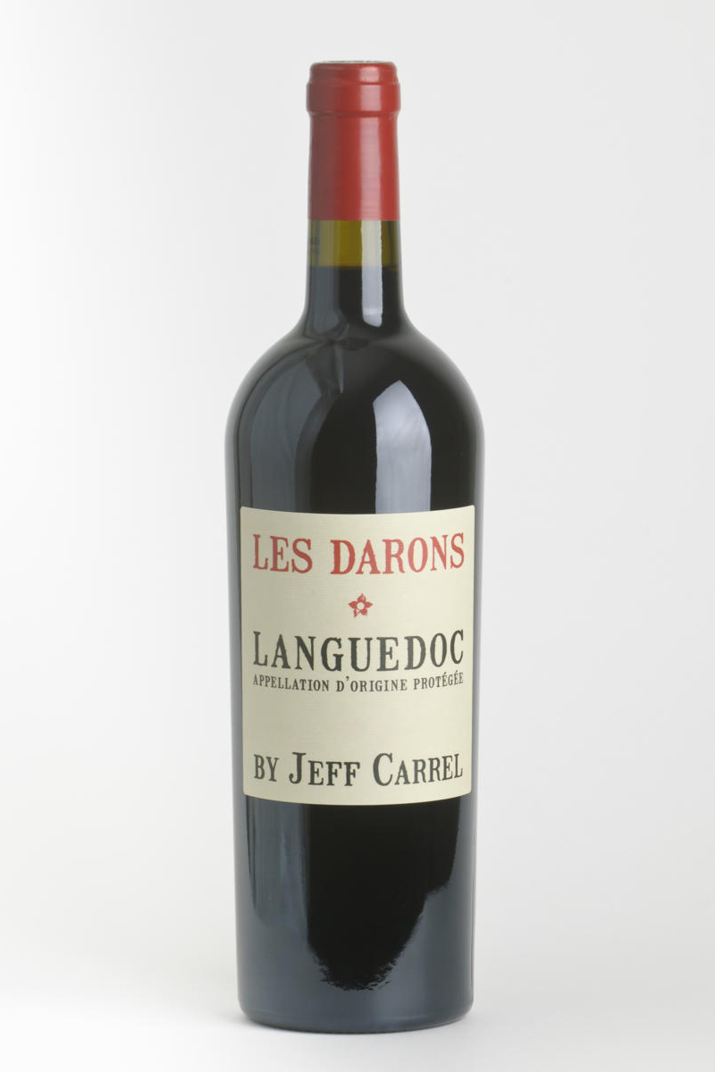 Les Darons By Jeff Carrel Rouge